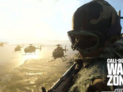 Warzone hits 60 million players