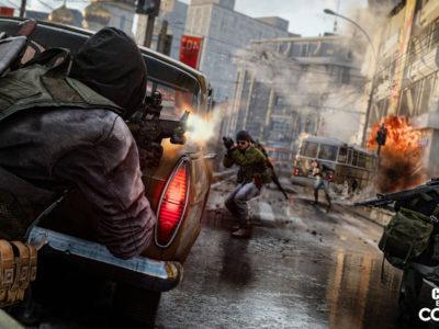 Black Ops Cold War first weapon balance update