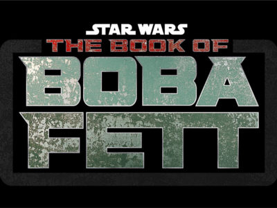 The Book of Boba Fett logo