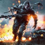 Criterion to help develop Battlefield