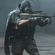 The AUG in Warzone