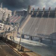 Verdansk Dam Warzone
