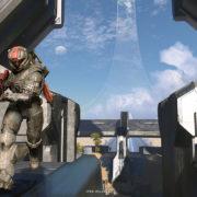 Halo Infinite multiplayer beta details