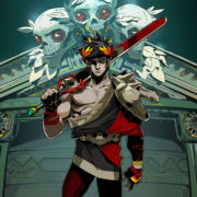 Hades coming to Xbox Game Pass