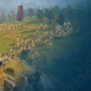 Age of Empires 4 impressions